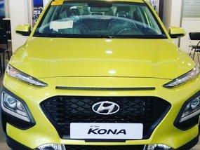 Sell Yellow 2019 Hyundai KONA in Manila