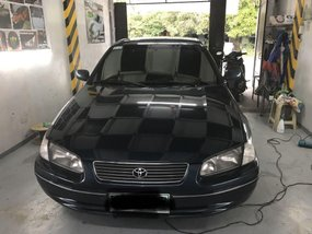 Selling Toyota Camry 1999 in Cavite