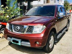 Sell 2013 Nissan Navara in San Pedro
