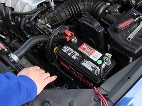 Top possible reasons your car battery discharges overnight