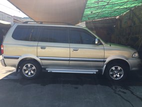Toyota Revo 2004 for sale in Malabon