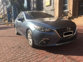 2015 Mazda 3 Hatchback 1.5AT