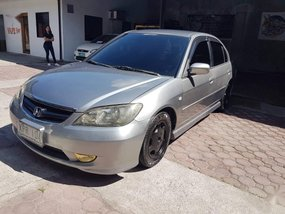 Honda Civic 2004 for sale in Angeles