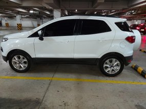 2015 MT Ford Ecosport 1.5 Trend