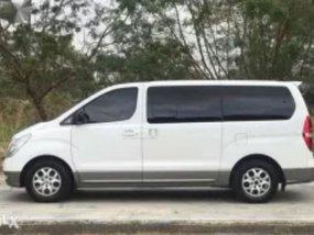 Sell 2012 Hyundai Starex in Antipolo