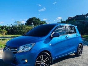 Selling Suzuki Swift 2016 in Quezon City