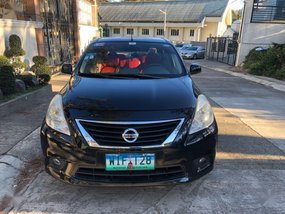 Nissan Almera 2013 for sale in Baguio