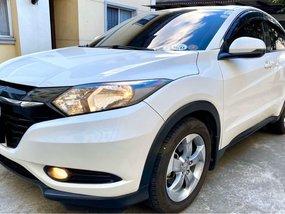 Sell 2015 Honda Hr-V in Marikina