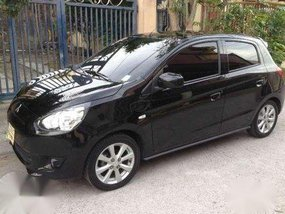 Mitsubishi Mirage 2014 for sale in Lapu-Lapu