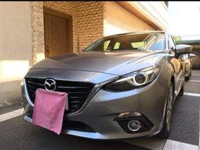 2014 Mazda 3 2.0 R Skyactiv