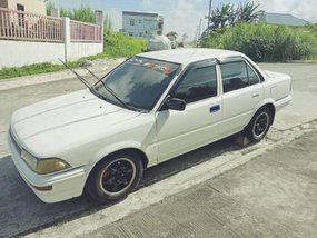 For sale 1991 Toyota Corolla