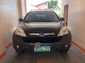 Black Honda Cr-V 2009 for sale in Automatic