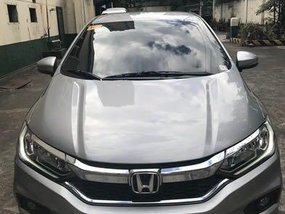 Selling Grey Honda City 2019 in Pasig