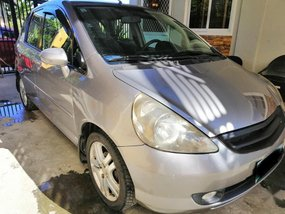Sell 2005 Honda Jazz in Quezon City