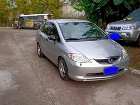 2004 Honda City 1.3 idsi manual