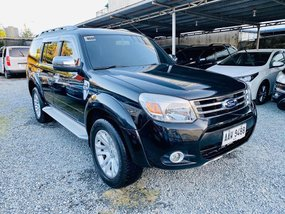 2014 FORD EVEREST LIMITED EDITION AUTOMATIC FOR SALE