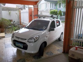 Suzuki Alto 2013 for sale in Angeles