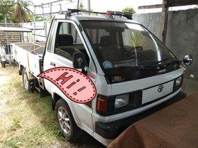 Sell White 1990 Toyota Lite Ace in Talavera