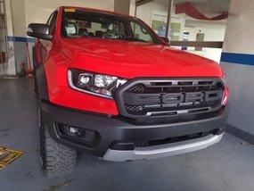 Red Ford Ranger Raptor 0 for sale in Manila