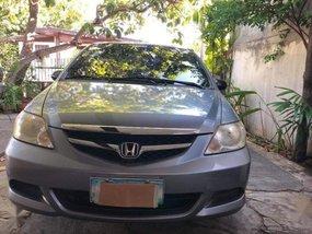 Sell 2008 Honda City in Las Pinas