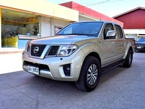 2015 Nissan Navara GTX 4X4 AT 648t Nego Batangas Area