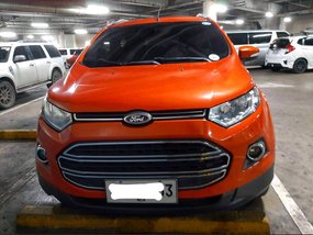 2015 Ford EcoSport in Pasig