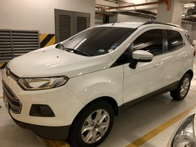 2015 Ford Ecosport for sale in Pasig