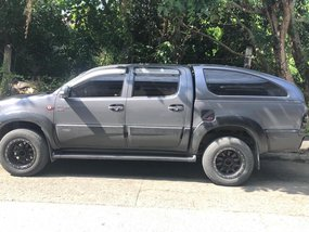 2010 Toyota Hilux G in Pasig
