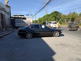 2001 BMW 740Li for sale in Angeles city