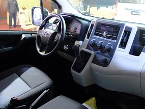 BRAND NEW 2020 TOYOTA HIACE COMMUTER