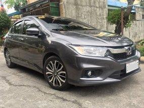 2019 Honda City 1.5E i-VTEC