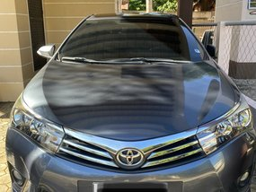 FASTBREAK SALE: 2014 Toyota Altis 1.6G