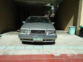 Selling Grey Bmw 850 1997 in Manila