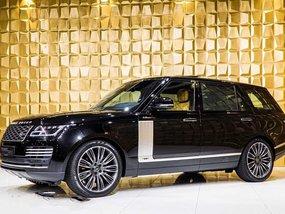 Brand New 2020 Range Rover Autobiography P400 3.0 LWB
