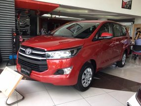 Brand New Toyota Innova (All in Promo)