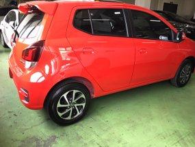Brand New 2020 Toyota Wigo in Makati