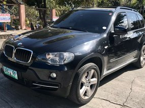 2010 BMW X5 xDrive 3.0D AT