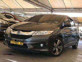 2016 Honda City VX 1.5 Automatic