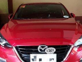 Sell Red 2010 Mazda 3 in Makati