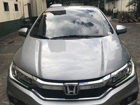 Sell Silver 2019 Honda City in Manila