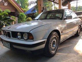 Sell White 1994 Bmw 525I in Marikina