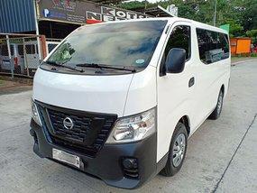 2019 Nissan NV350 Urvan VX (18 seater) M/T Euro 4