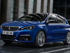 Rumor: Next-generation Peugeot 308 might be coming in 2021