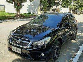 Black Subaru Xv 2018 for sale in San Fernando