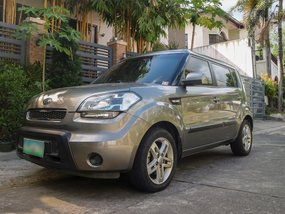 2010 Kia Soul (AT) in Quezon City