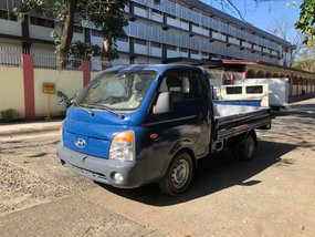 2019 IMPORTED HYUNDAI PORTER II (H100) Supercab Dropside