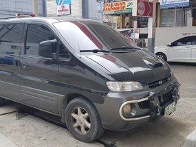 Hyundai Starex 1999 Van
