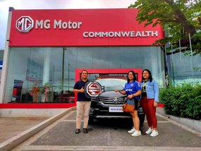 2020 Brand New Mg RX5 1.5 Alpha AT Sure Autoloan Approval