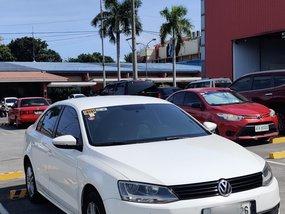 2014 Volkswagen Jetta 2.0 TDI