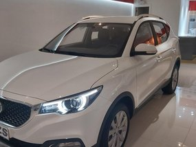White Mg Zs 2019 for sale in Manila